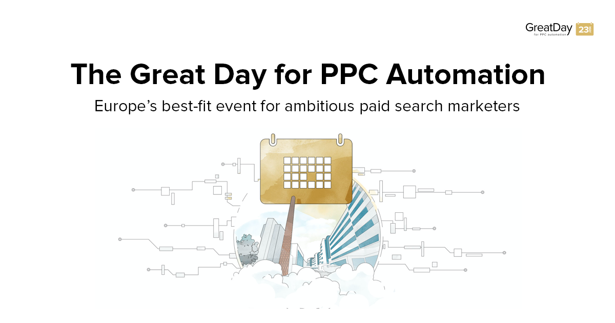 Great Day for PPC Automation by smec
